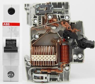 методика испытания автоматических выключателей