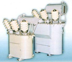 проверка и испытание силовых трансформаторов тока