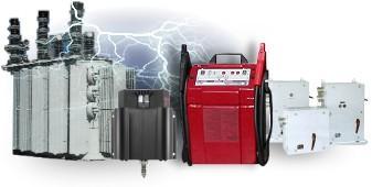 тепловизионная диагностика электрооборудования подстанций