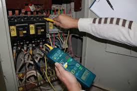 испытание электрооборудования