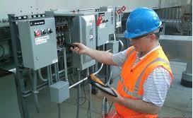 контрольные испытания электроустановки
