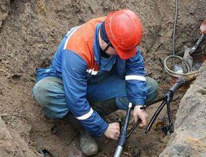 техническое обслуживание и ремонт кабельных линий