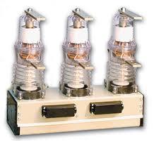 высоковольтные испытания вакуумных выключателей
