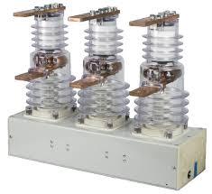 испытание вакуумных выключателей повышенным напряжением